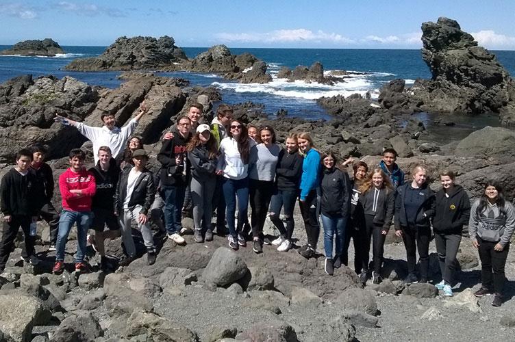Spanischunterricht Auckland